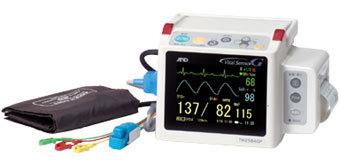 静脈内鎮静法に使用する機材