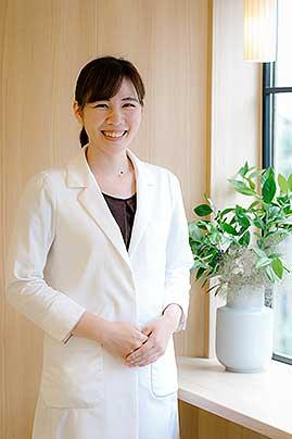 歯科医師大川の写真